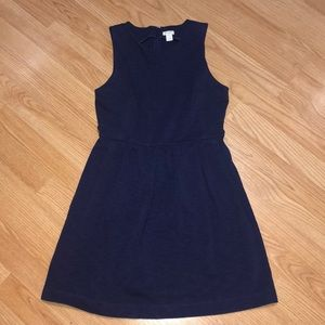 J. Crew Dress with Pockets!